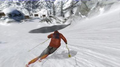 Go! Sports Ski per PS3