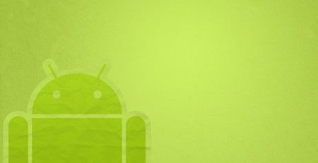 Android Logo Robot