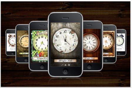 Apple iOS bug sveglia