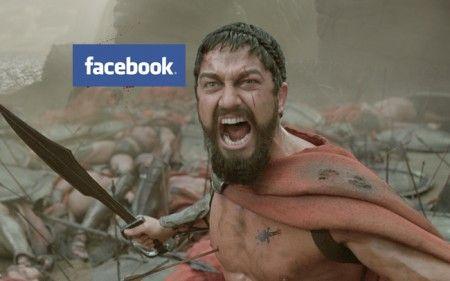 Facebook Project Spartan