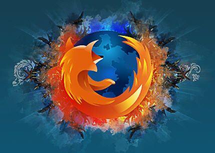 Firefox 4 0 RC