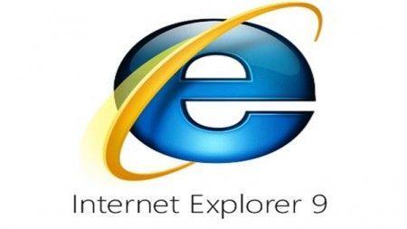 Internet explorer 9 sunspider