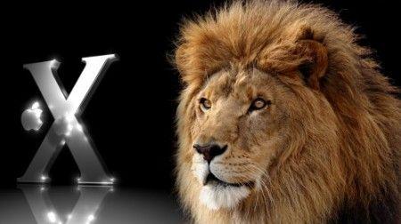 Mac OS X Lion 20 luglio