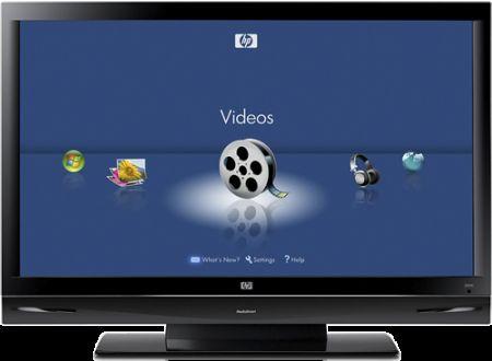 Microsoft Windows TV