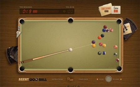Mozilla Labs Gaming