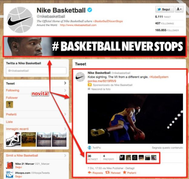 Nike Basketball nikebasketball su Twitter