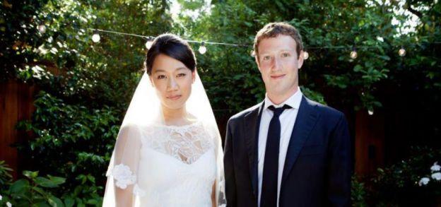 Priscilla Zuckerberg
