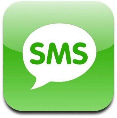 SMS Internet