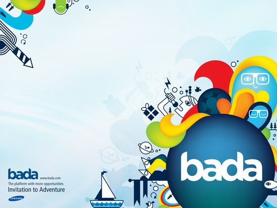 Samsung Bada OS 2