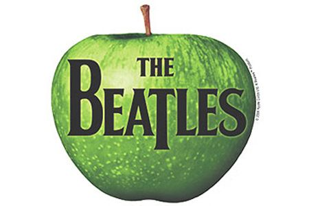 TheBeatles Apple