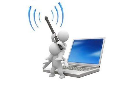 Wi Fi libero