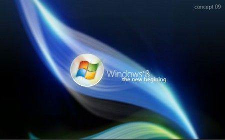 Windows 8 function