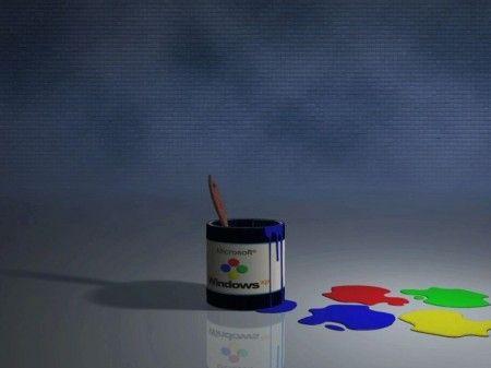 Windows XP autorun