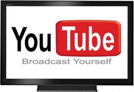 YouTube controlli