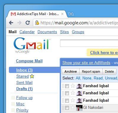 account gmail socialgmail