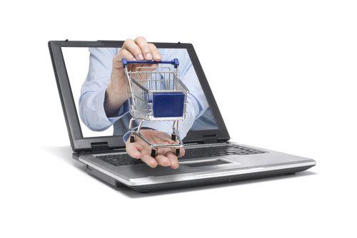 acquisti online spedizione