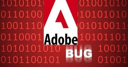 adobe bug flash acrobat