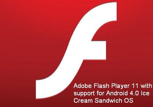 adobe flash player 11 aggiornamento