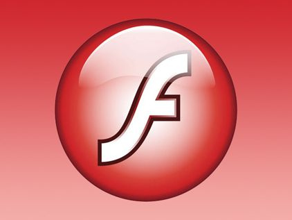 Google Android Adobe Flash