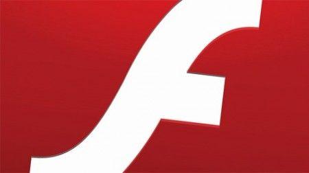 adobe flash player falla