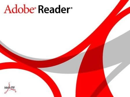 Microsoft Adobe Reader
