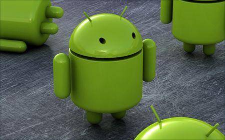 Google Android Flash ed Air