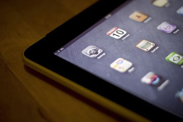 app ipad internet