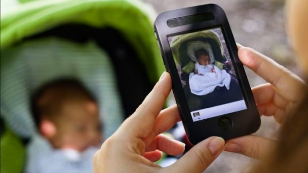 app smartphone mamme