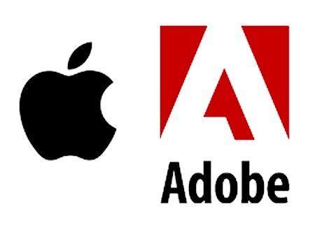 Apple alleggerisce la licenza di sviluppo e Adobe risponde soddisfatta