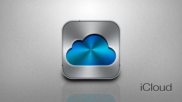 apple icloud iphone account