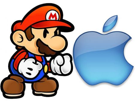 apple nintendo