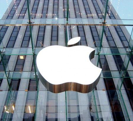 apple rendiconto 2011
