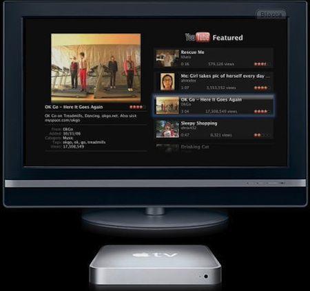 La futura Apple TV sarà un dispositivo di intrattenimento a 360°?