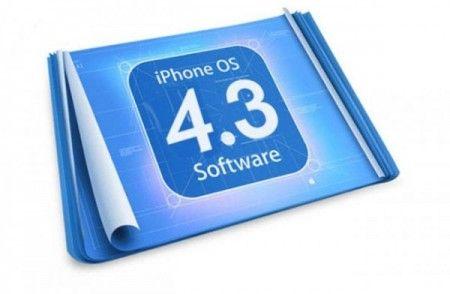 apple ios 4 3