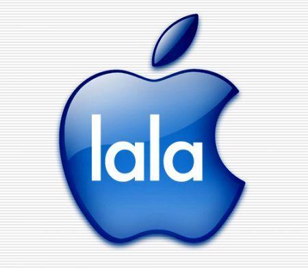 Apple Lala iTunes