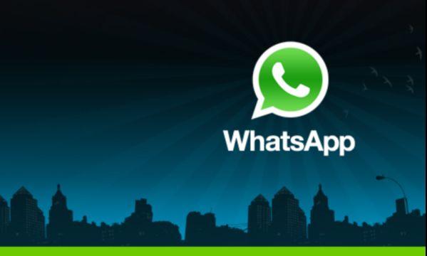 applicazione whatsapp