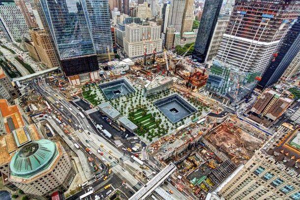 applicazioni facebook 9 11 memorial 11 settembre