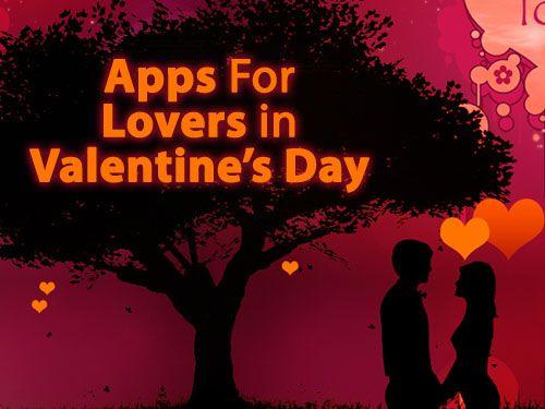 applicazioni san valentino