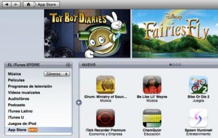 AppStore codici promozionali