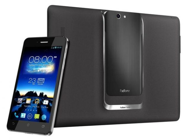 asus padfone infinity mwc 2013 smartphone tablet