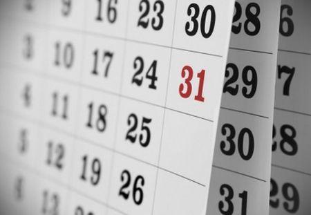 calendario excel come crearlo