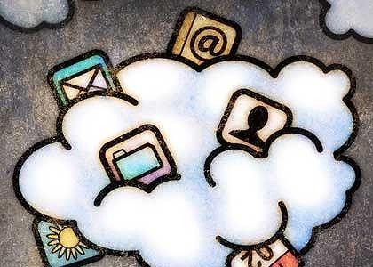 cloud computing Tahoe LAFS