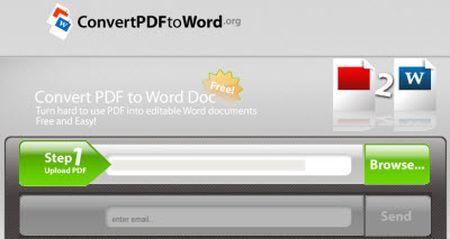 convertire gratis documenti