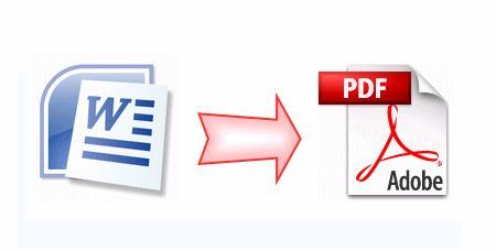 convertire word in pdf doctransformer