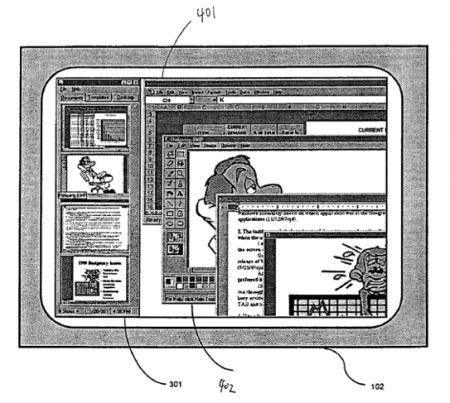 cygnus, brevetto