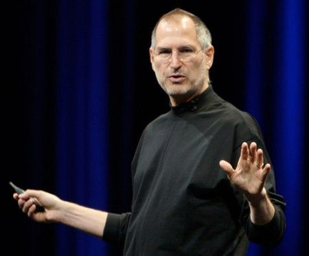 dimissioni steve jobs apple