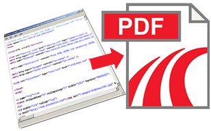 doc to pdf header