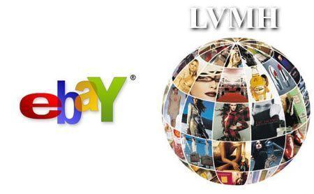 eBay Lvmh