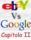 Ebay vs Google