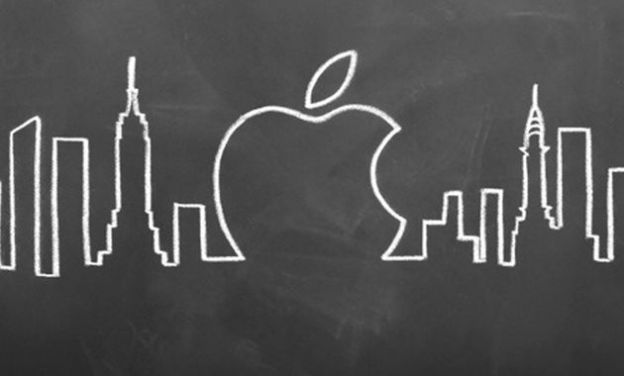 ebook ipad evento apple educazione